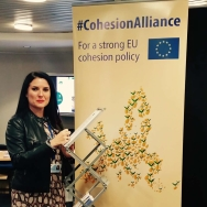 Extremadura se suma a una alianza europea que pretende reforzar la política de cohesión.