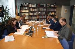 La Junta de Extremadura destaca que la actuación inspectora en materia laboral ha progresado durante 2017 en la región.
