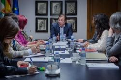 Extremadura tiene como objetivo abordar un tratamiento integral, multidisciplinar e intersectorial de las conductas adictivas.