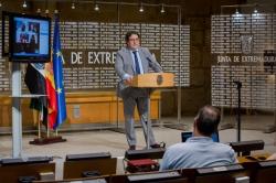 Extremadura solicita el pase a la fase 3 de la desescalada por sus favorables datos epidemiológicos