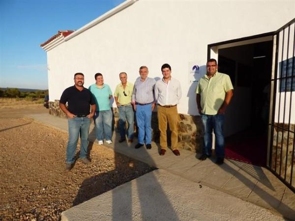 El entorno del Parque Nacional de Monfragüe (Cáceres) cuenta ya con un Observatorio Astronómico