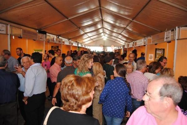 Las jornadas gastronómicas del Tajo Internacional en Valencia de Alcántara cierran con 14.000 tiques vendidos