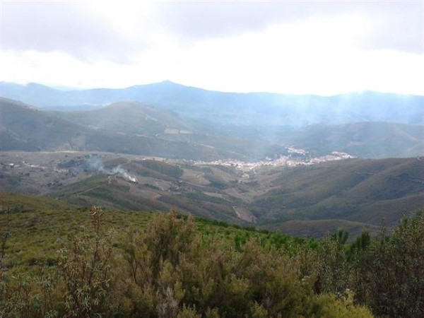 Las Hurdes, elegida primera maravilla rural de España 2014