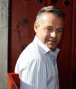Fallece en Trujillo (Cáceres) José María Manzanares, hijo del banderillero Pepe Dolls y padre de torero y rejoneador