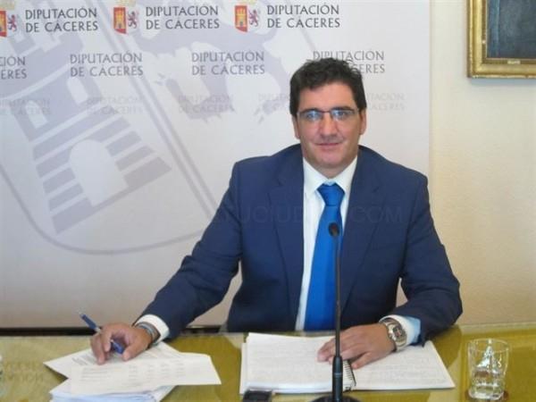 La Diputación de Cáceres destina más de 60.000 euros para el arreglo de tres casas cuarteles de la Guardia Civil