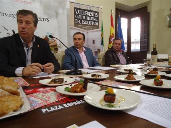 Valdefuentes (Cáceres) espera recibir más de 20.000 visitantes en su XVI Feria Agroalimentaria