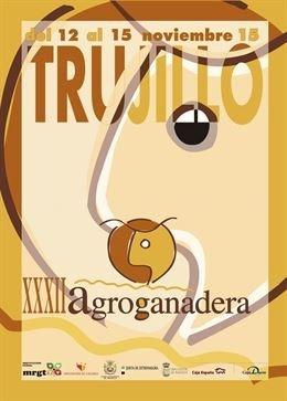 Corderex participa un año más con un stand en la Feria Agroganadera de Trujillo