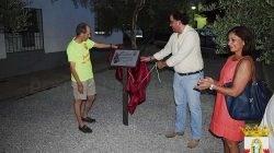 """Homenaje a Jorge Luis Bermejo Cabello y su personaje """"Pepito y sus Amigos"""""""