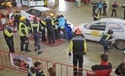 La Diputación publicará oferta de empleo de 16 plazas para bomberos antes de finalizar el año