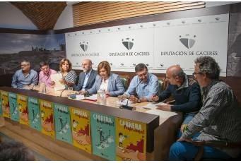 La Diputación y los sindicatos alcanzan por primera vez un acuerdo para regular la Carrera Profesional Horizontal