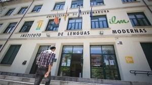 Cursos intensivos de inglés para preparar exámenes de niveles europeos y de la Universidad de Cambridge en la UEx
