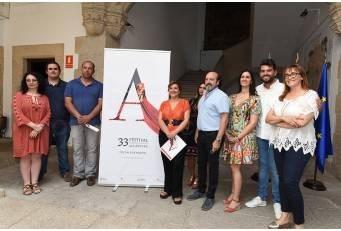 Siete espectáculos refuerzan la apuesta del Festival de Alcántara por los clásicos, del 2 al 8 de agosto.
