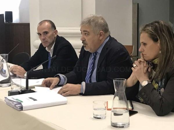 Políticas Agrarias presenta unos presupuestos que  se incrementan en 24 millones de euros respecto a las cuentas del pasado año.