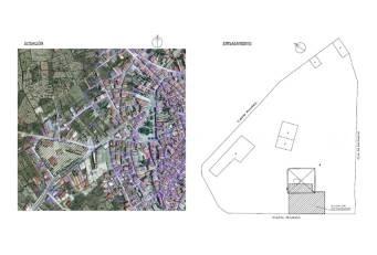 Ahigal contará con un edificio de usos múltiples de más de 533 metros cuadrados.