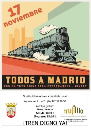 Todos a MADRID