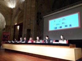 El IV Simposio Internacional de Jóvenes Investigadores del Barroco Iberoamericano se celebra en Cáceres, Guadalupe y Trujillo.