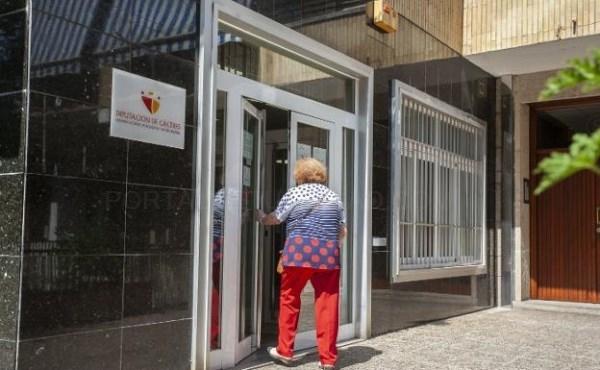 La Diputación de Cáceres reabre este lunes las oficinas territoriales del organismo de recaudación