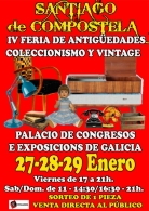 Feria de Antigüedades, coleccionismo y vintage 2017