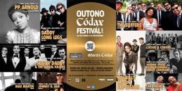 Outono Códax Festival 2017