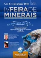 IV Feira de Minerais 2018