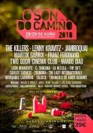 Festival 'O Son do Camiño' 2018