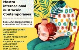 Mostra Internacional de Ilustración Contemporánea