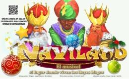 NAVILAND: El lugar dónde viven los Reyes Magos