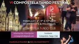 Compostela Tango Festival 2019