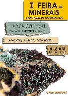 Feira de Minerales