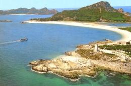Curso sobre as Illas Atlánticas