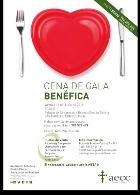 Cena de Gala Benéfica contra el cáncer