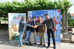 Campus do Celta