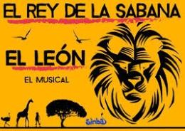 Musical 'El Rey de la Sabana'