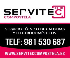 SERVICIO OFICIAL DE CALDERAS
