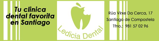 Dentistas en Santiago de Compostela