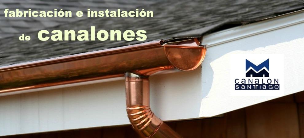 canalones en galicia. CANALONES BARATOS EN SANTIAGO. LIMPIEZA DE CANALONES EN GALICIA