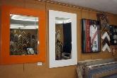 Talleres de restauración, Tiendas de cuadros