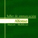 Taller de Enmarcación Alfonso