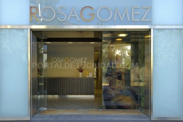 Peluquería Rosa Gomez