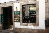 Mesón O lagar do Franco,  restaurante