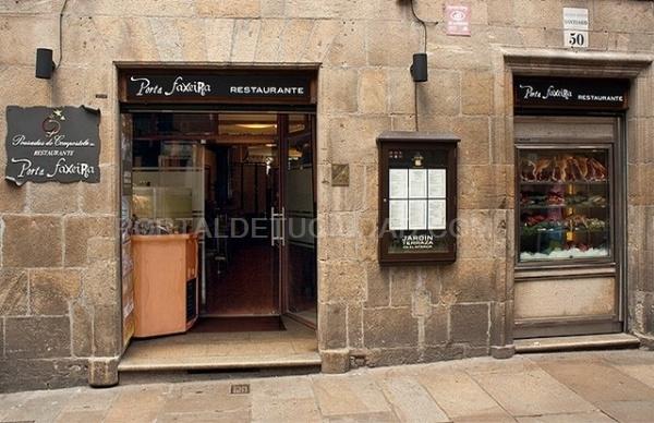 Restaurante Porta Faxeira