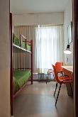 habitación con litera (Albergue)