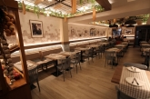 Mesones, freidurias, cocina tradicional, internacional, de autor, vegetarianos y rápida,  Restaurantes para comer en Santiago de Compostela
