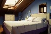 Alojamiento en Santiago de Compostela,  Hoteles, hostales, pensiones, albergues y paradores donde dormir