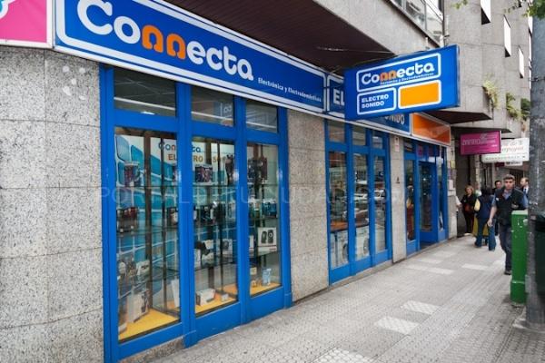 Electro Sonido Connecta Santiago