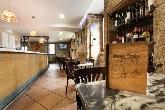 restaurante en san pedro, santiago de compostela. La mejores tapas en Santiago de Compostela