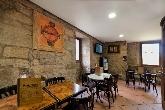 comidas para grupos en Santiago de Compostela. donde comer en santiago