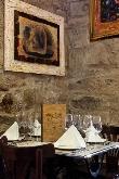 Comidas para grupos en Santiago. Precios economicos en restaurante en santiago. donde comer santiago