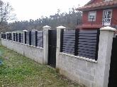 CANALONES santiago, fabricacion de canalones en santiago, instalacion de canalones en galicia