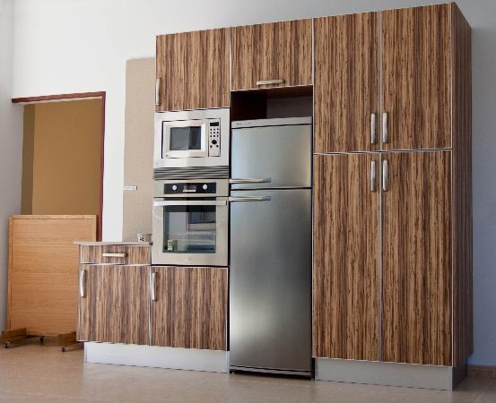 Ficha completa cocinas mm compostela - Muebles de cocina santiago de compostela ...